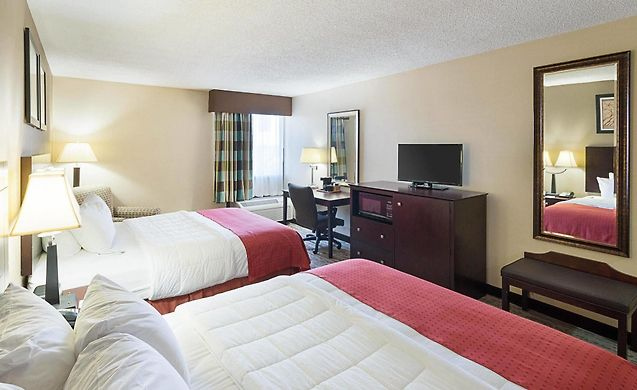 Clarion Hotel San Angelo: Book Your Stay In San Angelo And Enjoy Great Rates